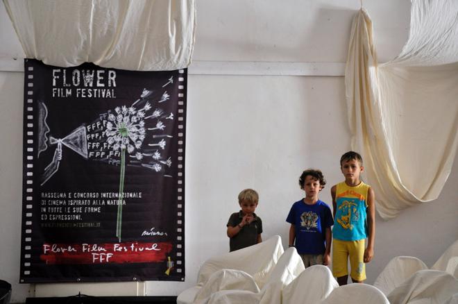 Flower Film Festival 2010
