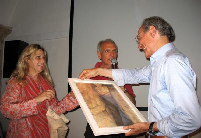 Barbara Cannata Paolo Spirito Fernando Ferrigno
