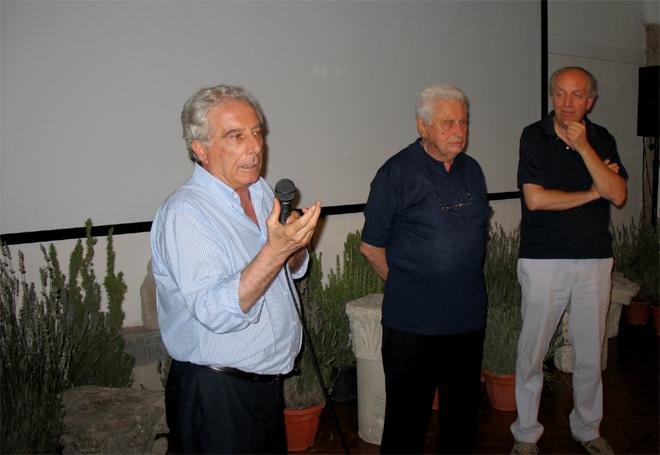 Italo Moscati Luigi Di Gianni EnzoLavagnini