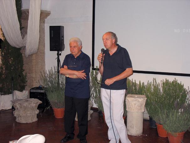 Luigi Di Gianni Enzo Lavagnini